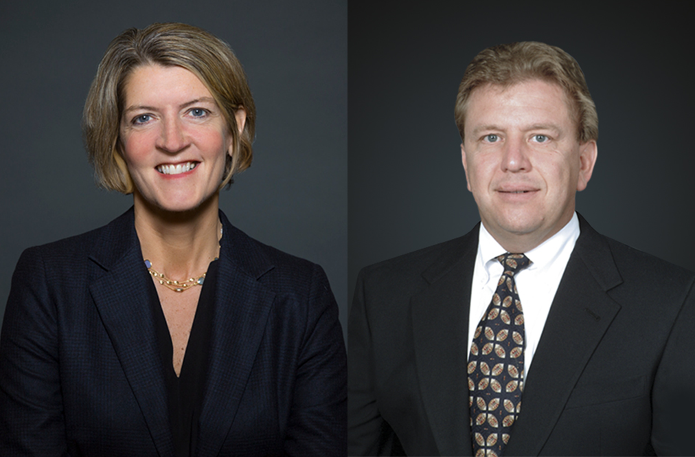 Land O'Lakes, Inc. names Beth Ford head of Land O'Lakes Businesses and Brad Oelmann head of Land O'Lakes Services